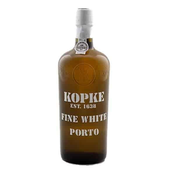 Kopke fine white porto Wijnhandel Smit