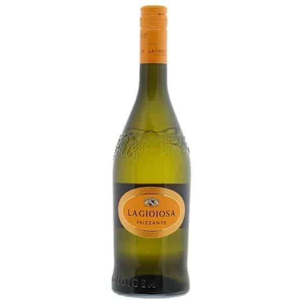La Gioiosa Bianco Frizzante Wijnhandel Smit