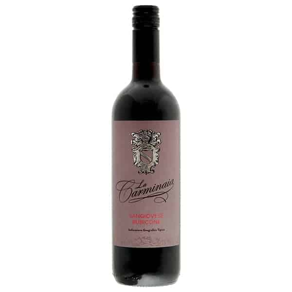 La-carminaia-sangiovese Wijnhandel Smit