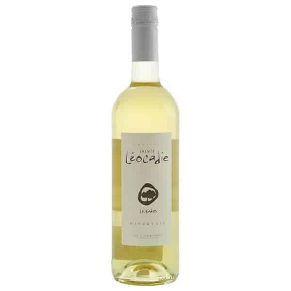 Leukadios Blanc Wijnhandel Smit