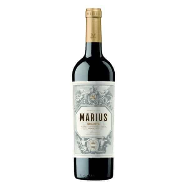 Marius Crianza Almansa Wijnhandel Smit