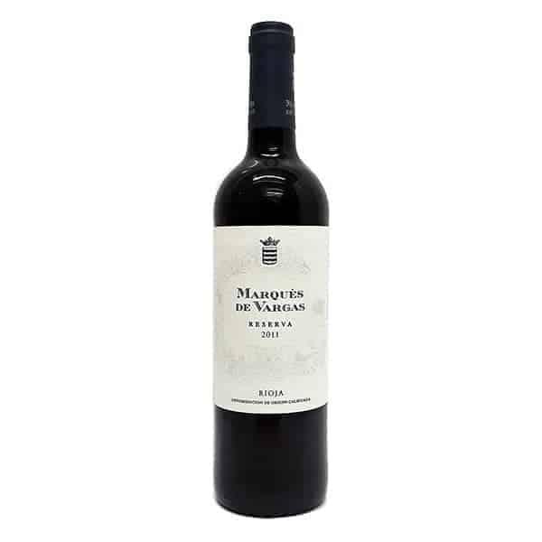 Marques de Vargas Reserva Wijnhandel Smit