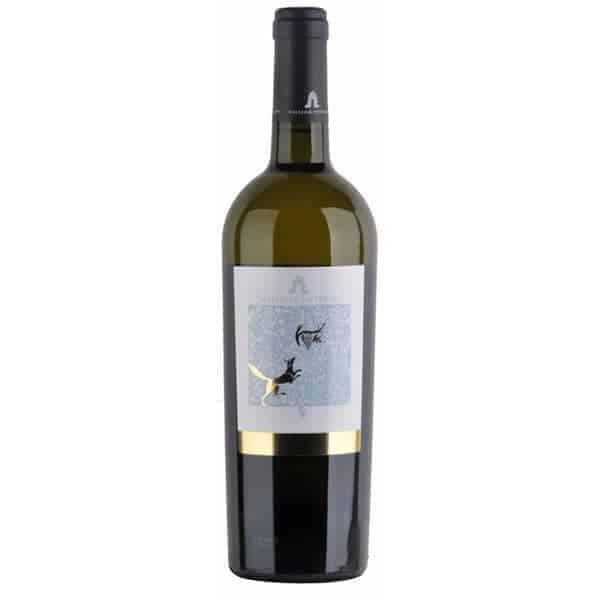 Masseria Pietrosa Verdeca Wijnhandel Smit