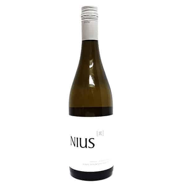 Nius Rueda Wijnhandel Smit