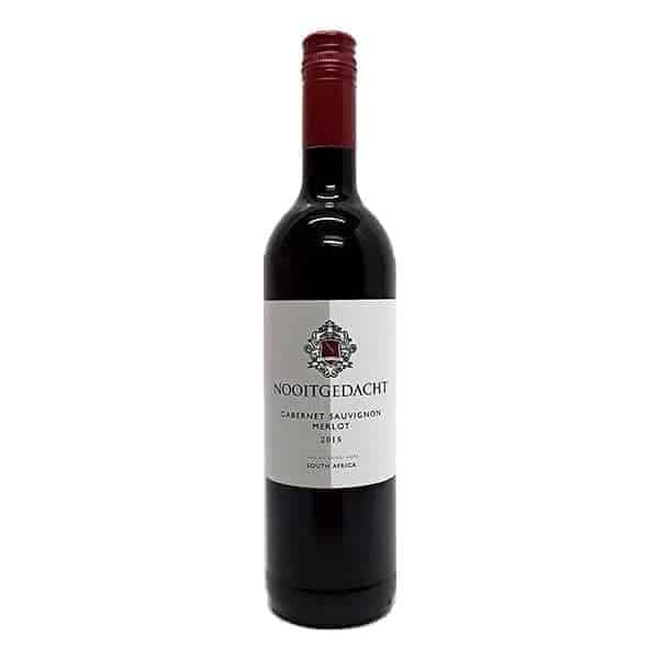 Nooitgedacht Blend rood Wijnhandel Smit