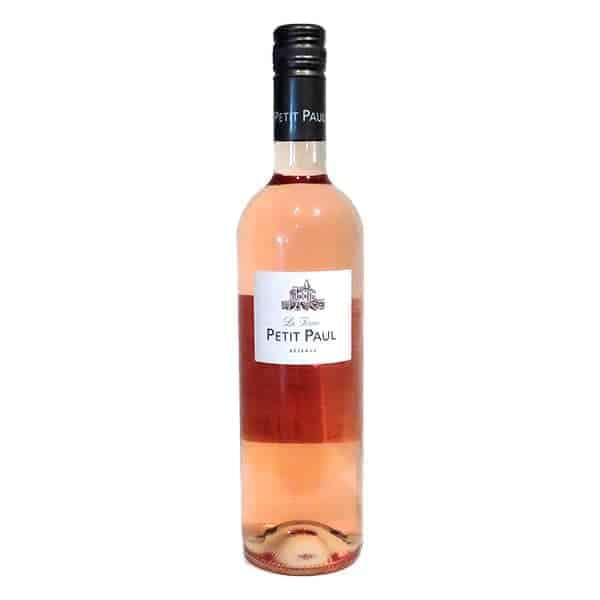 Petit Paul rose - Wijnhandel Smit