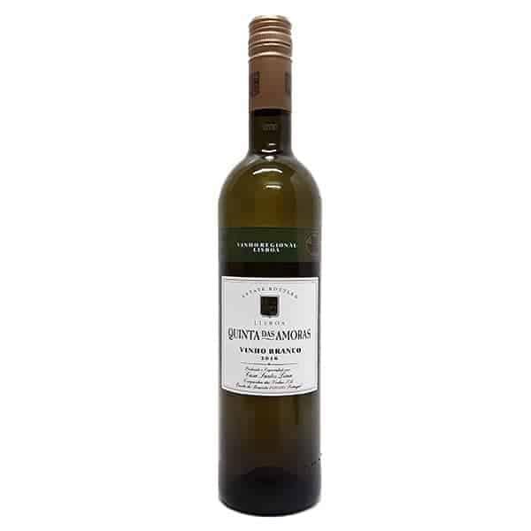 Quinta das Amoras Branco Wijnhandel Smit