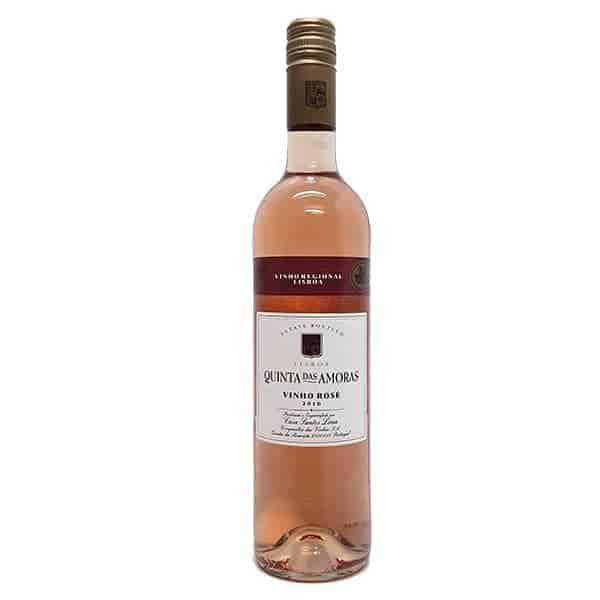 Quinta das Amoras Rosé Wijnhandel Smit