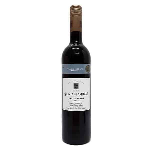 Quinta das Amoras Tinto Wijnhandel Smit