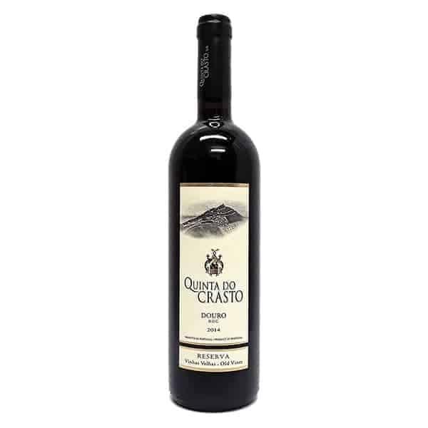 Quinta do Crasto Reserva Wijnhandel Smit