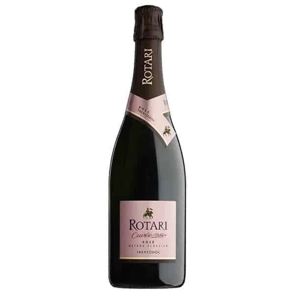 Rotari-cuvee-28-rose Wijnhandel Smit