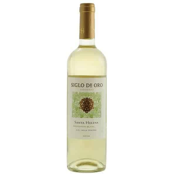 Santa Helena Siglo de Oro Sauvignon Blanc Reserva Wijnhandel Smit