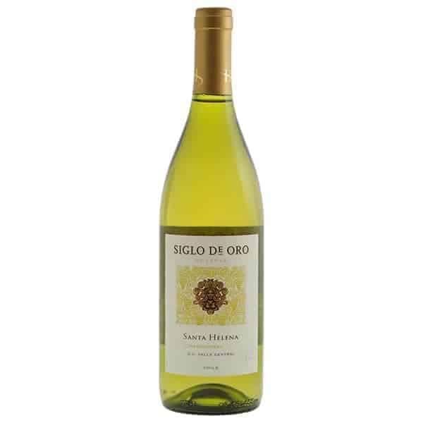 Santa Helena Siglo de oro Reserva Chardonnay Wijnhandel Smit