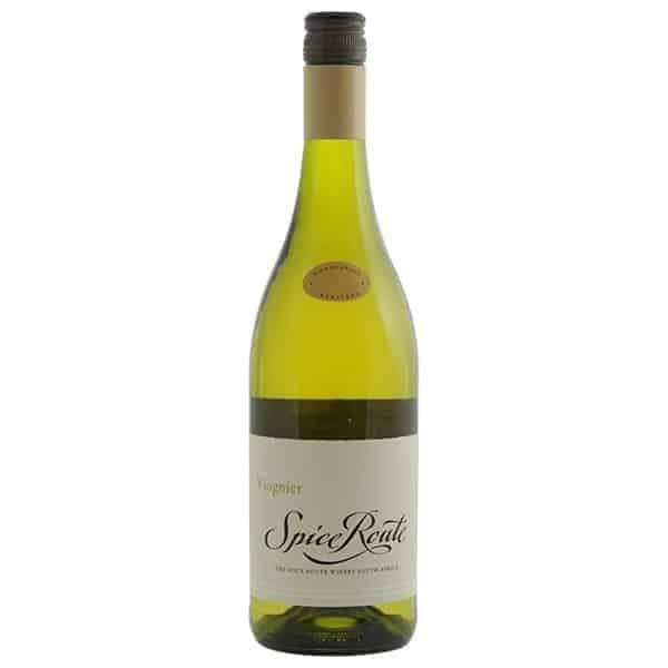 Spiceroute Viognier Wijnhandel Smit