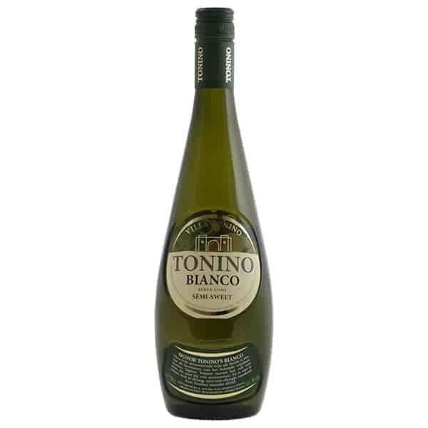 Tonino-bianco-semi-sweet Wijnhandel Smit
