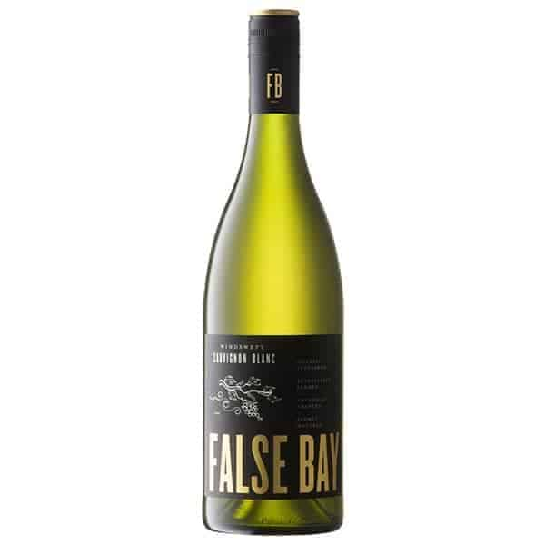 Waterkloof False Bay windswept Sauvignon Wijnhandel Smit