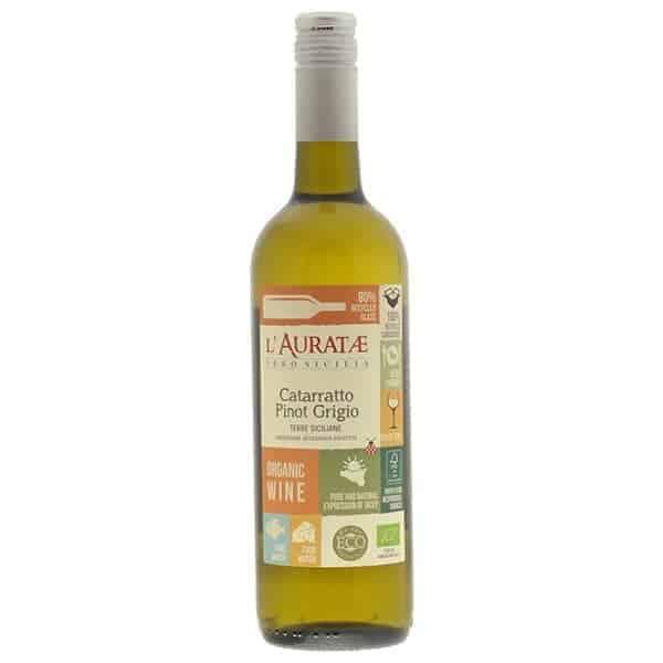 lauratae-catarratto-pinot-grigio Wijnhandel Smit