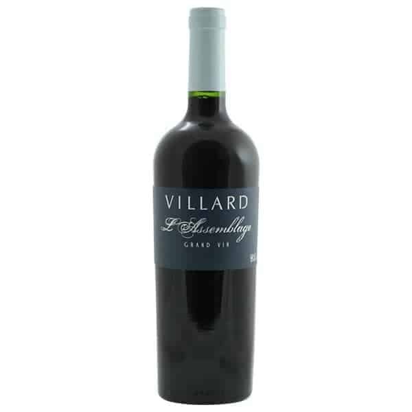 villard-grand-vin-dassemblage Wijnhandel Smit