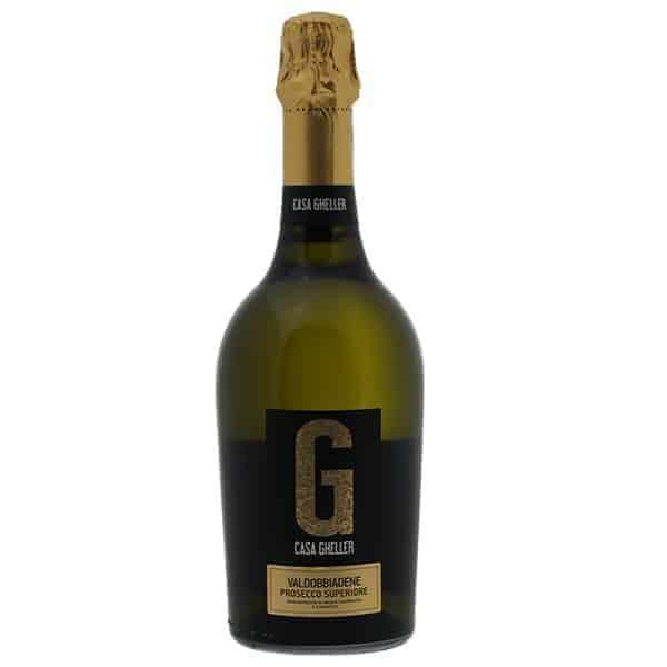 Casa Gheller Valdobbiadene Prosecco Superiore Wijnhandel Smit