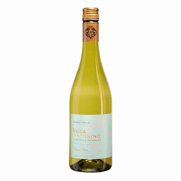 Villa Antonino Organic Bianco Wijnhandel Smit