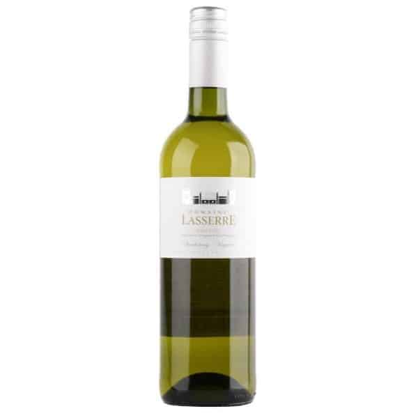 Domaine Laserre Chardonnay Viognier Wijnhandel Smit
