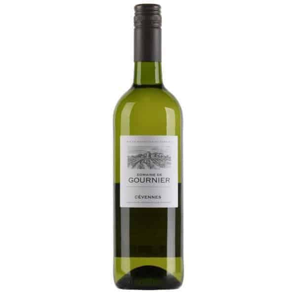 Domaine de Gournier Blanc - Wijnhandel Smit
