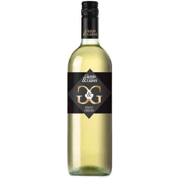 Giorgio & Gianni Pinot Grigio Wijnhandel Smit