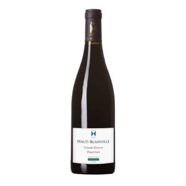 Haut Blanville Grande Reserve Pinot Noir Wijnhandel Smit