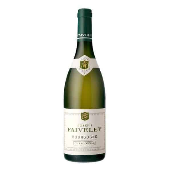 Joseph Faiveley Bourgogne Blanc Wijnhandel Smit