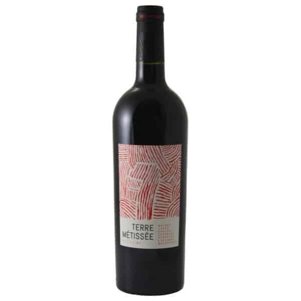 Terre Metissee Red Blend Wijnhandel Smit