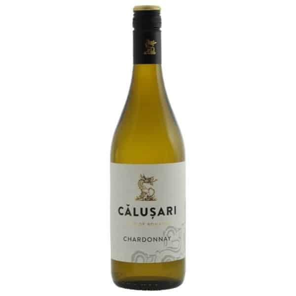 Calusari Chardonnay Wijnhandel Smit