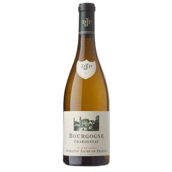 Domaine Jacques Prieur Bourgogne Chardonnay Wijnhandel Smit