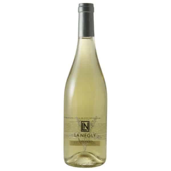 La Negly Les Asterides Blanc Wijnhandel Smit