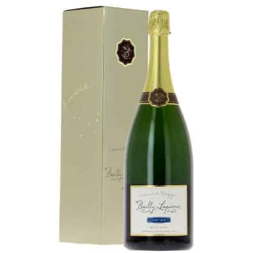 Bailly Lapierre Cremant de Bourgogne Magnum in geschenkverpakking Wijnhandel Smit