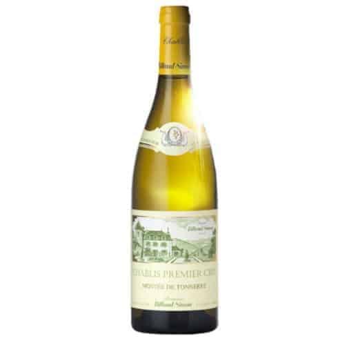 Billaud Simon Chablis Montée de Tonnerre 1er Cru Wijnhandel Smit 2