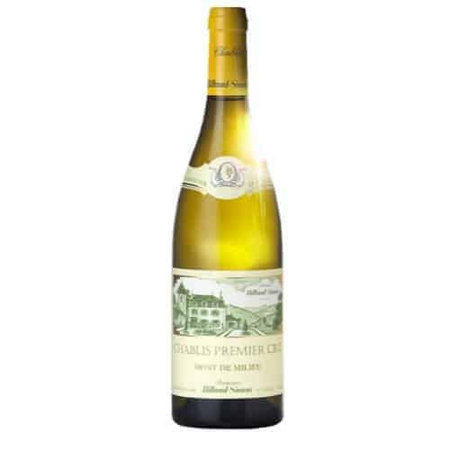 Billaud Simon Chablis Mont de Milieu Premier Cru Wijnhandel Smit