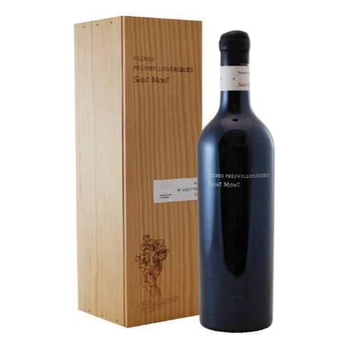 Saint Mont Vignes Prephylloxeriques Wijnhandel Smit