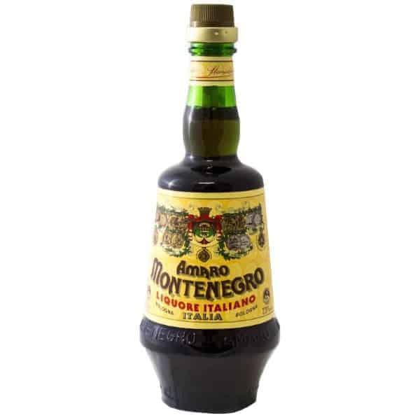 Amaro Montenegro Liqueur 70cl Wijnhandel Smit