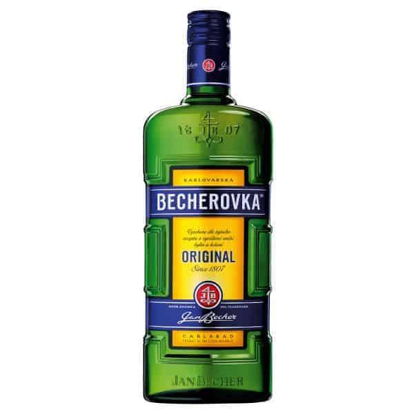Becherovka Original 70cl Wijnhandel Smit