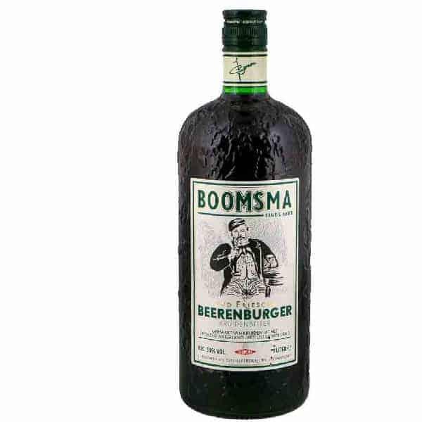 Boomsma Beerenburger Wijnhandel Smit