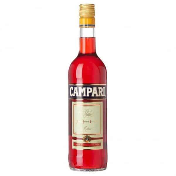 Campari Bitter 70cl Wijnhandel Smit