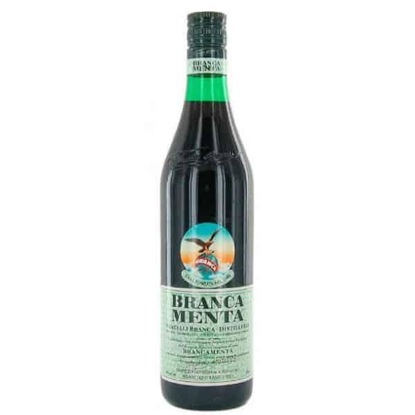 Fernet Branca Menta 70cl Wijnhandel Smit