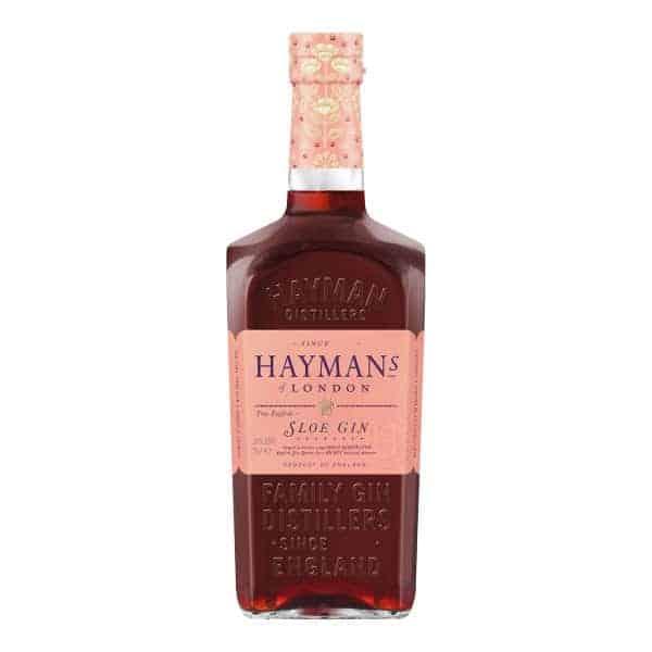 Haymans Sloeberrie Gin 70cl Wijnhandel Smit