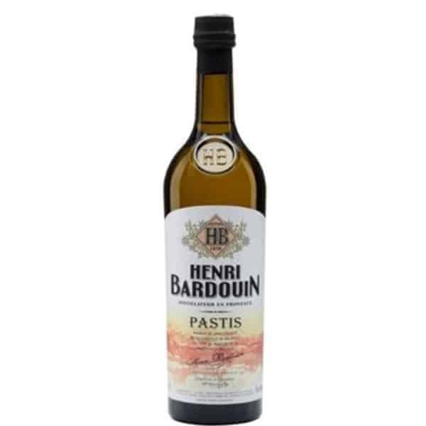 Henri Bardouin Pastis Wijnhandel Smit