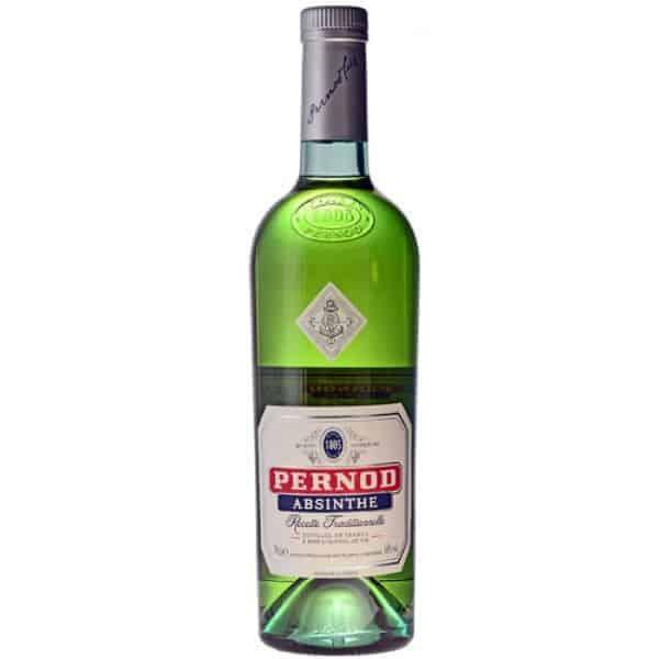Pernod Absinthe Traditionelle Wijnhandel Smit