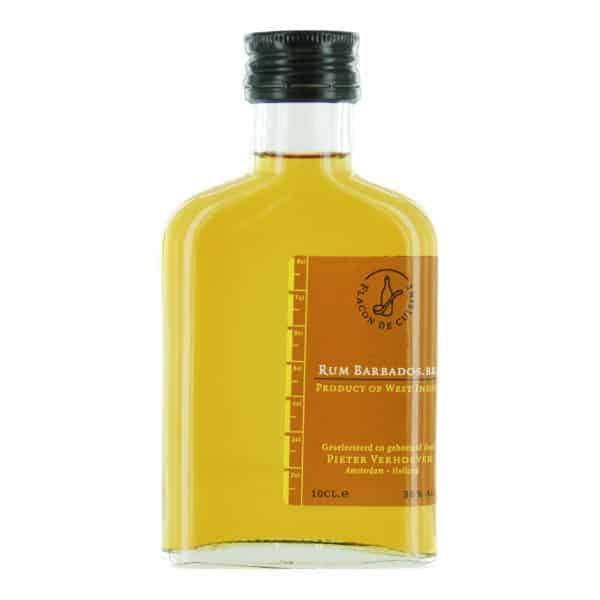Pieter Verhoeven Cuisine Barbados Rum Wijnhandel Smit