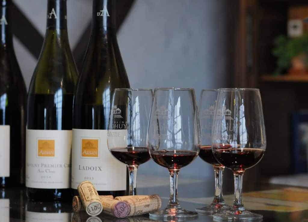 dArdhuy foto wijnen