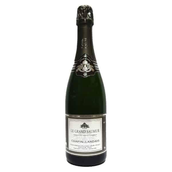 Chapin Landais Grand Saumur Brut Wijnhandel Smit