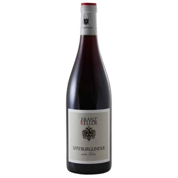 Franz keller spatburgunder vom loss Wijnhandel Smit