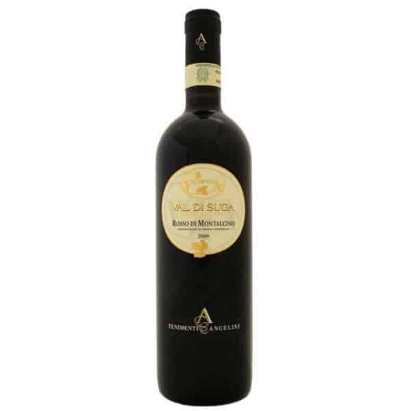 Val di Suga Rosso di Montalcino Wijnhandel Smit